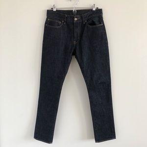 Men's J. Crew Factory The Driggs Slim-Fit Jeans